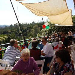 Ramazzotti Parties Heading Picture